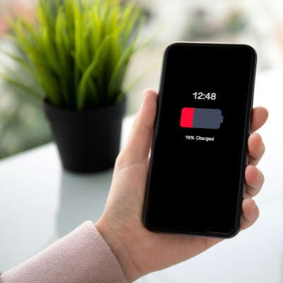 Tip of the Week: Get More from Your Android Device's Battery