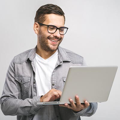 Tip of the Week: Utilizing Laptops Is a Solid Strategy