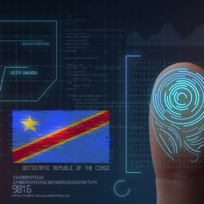 How the Democratic Republic of Congo Provided a Security Case Study