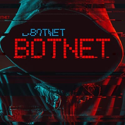 Spreading Botnet has Years-Old Flaw to Thank