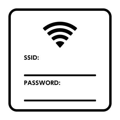 Tech Term: SSID