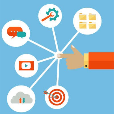 What You Can Integrate with Your Business' CRM Solution