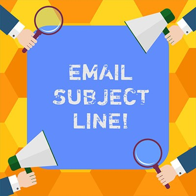 Tip of the Week: Create Useful Email Subjects