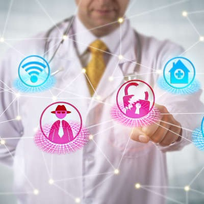 Security Has to Be At the Top of Every Healthcare Provider's List