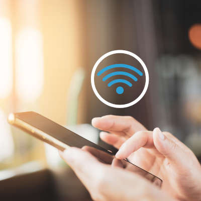 How to Provide Your Healthcare Practice's Guests with Wi-Fi Access