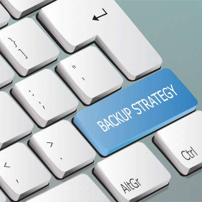 3 Crucial Parts of Your Business' Backup Strategy