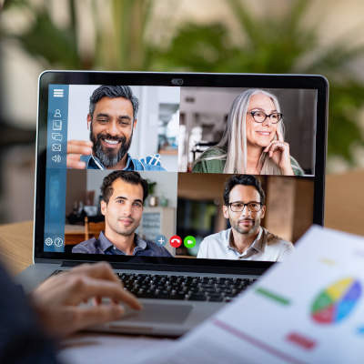 Tip of the Week: 3 Ways to Make Online Meetings More Productive