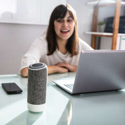 How Can We Secure Our Use of Smart Assistants?