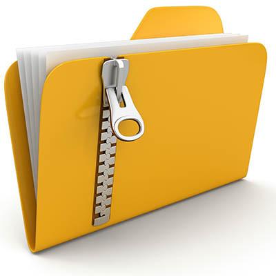 Tip of the Week: How to Zip or Unzip Files in Windows 10