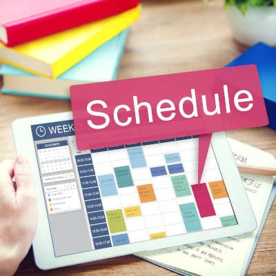 Tip of the Week: Scheduling Your Business Assets More Thoughtfully